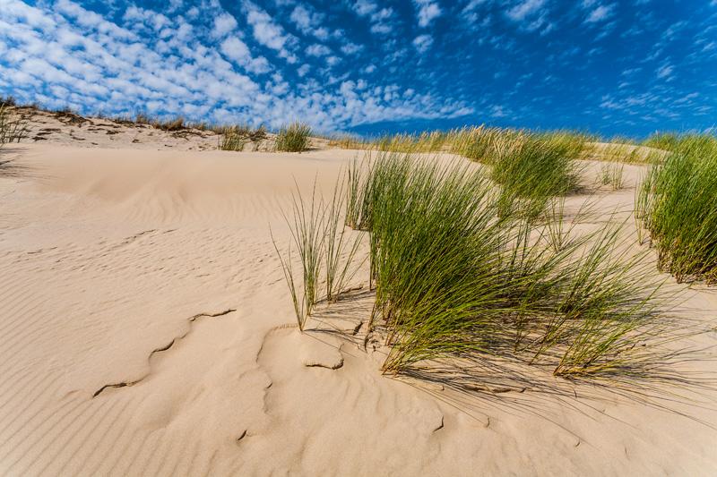 top 10 polskie plaże