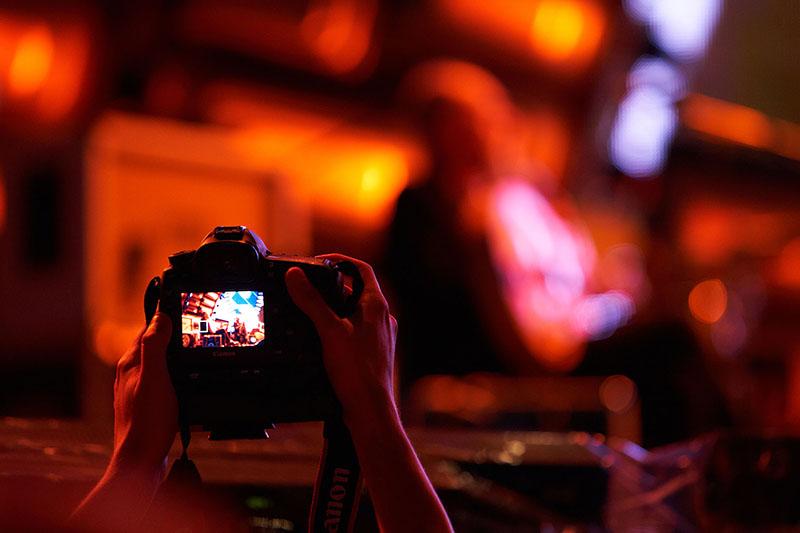 konieczność fotografowania
