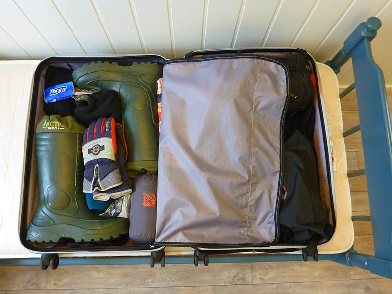 Jaką walizkę kupić