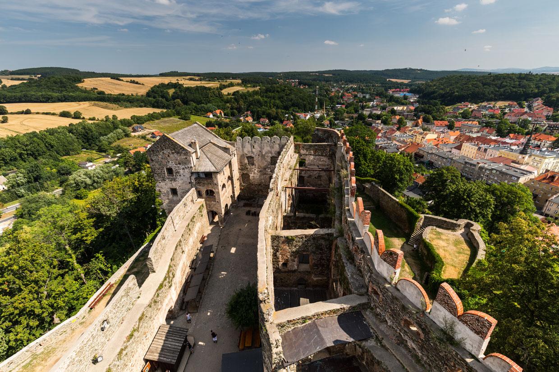 zamek-bolkow