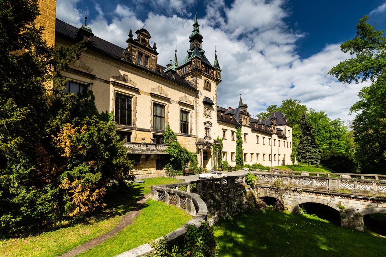 zamek-kliczkow