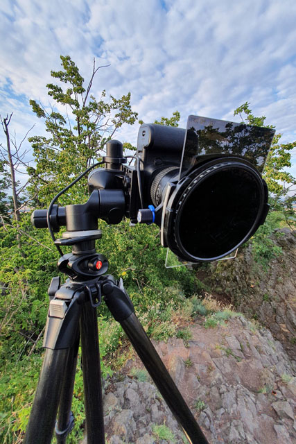 dlaczego fotografuję canonem