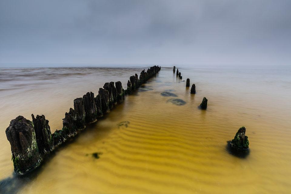 morze bałtyckie